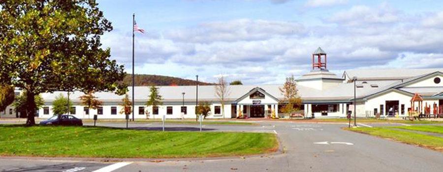Frontier Regional High School